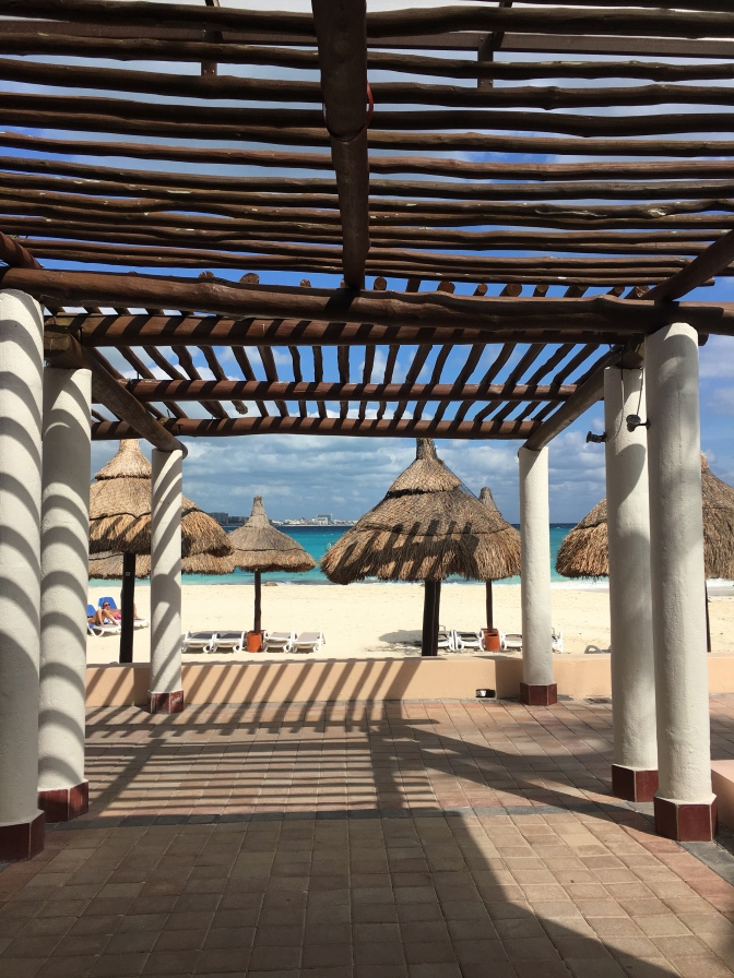 Clubmed Cancun , Mexico
